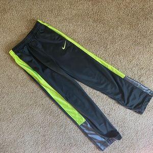 Boys Nike pants, size 7
